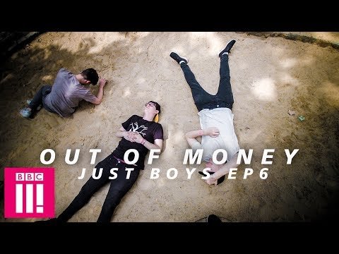 Out Of Money: Berlin | Just Boys Ep 6