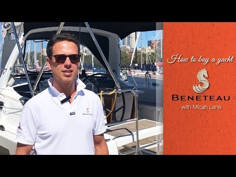 How to Buy a Yacht - The 5 Cs with Flagstaff Marine
