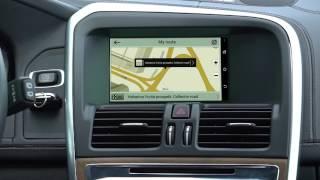 мультимедийный видеоинтерфейс Gazer для Volvo XC60