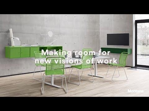 Montana Office Furniture