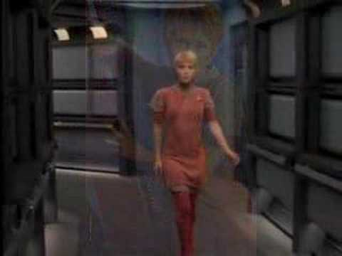 Star Trek Voyager: Girls on Film from YouTube · Duration:  3 minutes 21 seconds