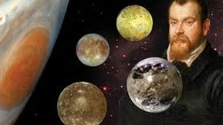 What Galileo Saw With His Telescope