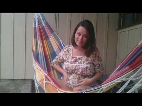 |PARÓDIA| Bárbara Dias - 9 meses (Oração do Bebê)