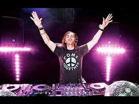 DAVID GUETTA | F**k Me I'm Famous | Mansion Nightclub |