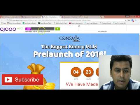 Best Ptc Site   Easy Quick Cash   Earn 50000 Per Month Ojooo Hindi