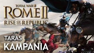 Total War Rome 2 - Rise of the Republic - Kampania Taras #1 thumbnail