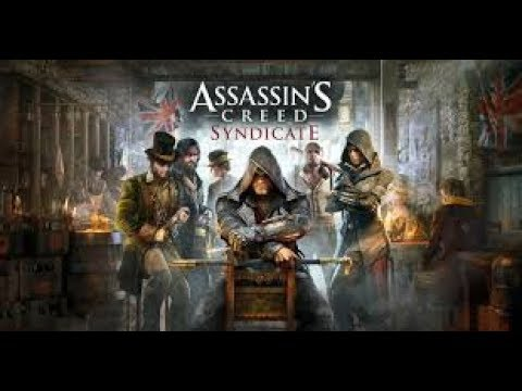 Assassin's Creed: Syndicate - Part 18 - A Room With A View