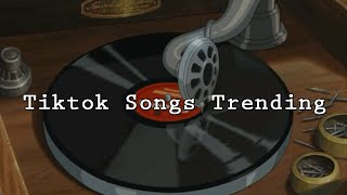 tiktok songs trending collection 2021 but it's slowed down + reverb screenshot 4