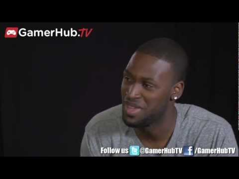 San Francisco 49ers Receiver AJ Jenkins Talks Madden NFL 13