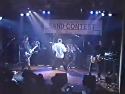 Whole New Woman SNP band contest '95 at .wmv