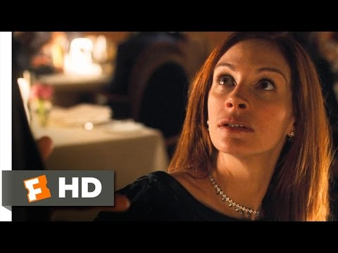 Ocean's Eleven (3/5) Movie CLIP - A Thief and a Liar (2001) HD Mp3