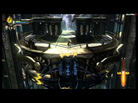 God of War Ascension - Trial of Archimedes [HD]