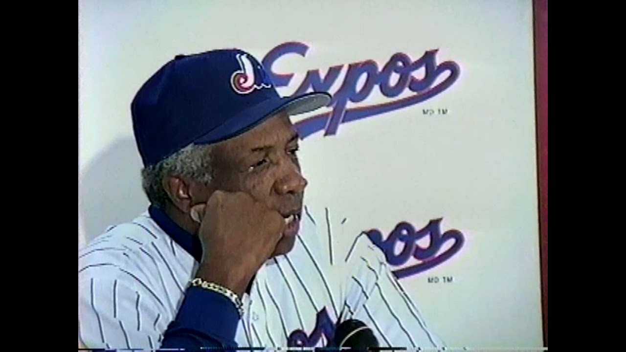 Expos - Reds Rough Footage  9-29-02