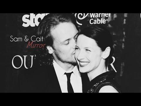 sam and cait outlander dating