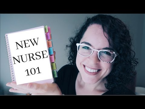 TIPS FOR NEW GRAD NURSES