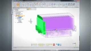 Introductie video van Solid Edge ST5