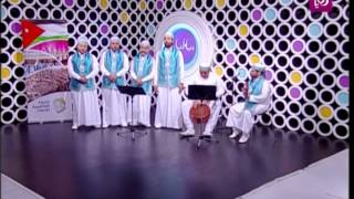 الإنشاد في المناسبات الدينية - د. نبيل السعدي