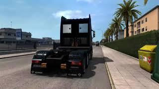 Euro Truck Simulator #4 – Esperanto