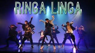 RINGA LINGA - SOL(from BIG BANG) @Takuya Miyawaki ダンクレ
