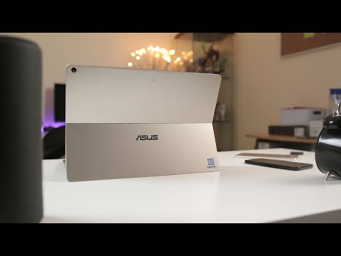 [Review] ASUS Transformers 3 Pro - Tablet Bisa, Laptop Bisa