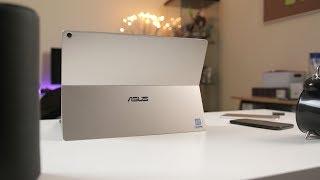[Review] ASUS Transformers 3 Pro - Tablet Bisa, Laptop Bisa