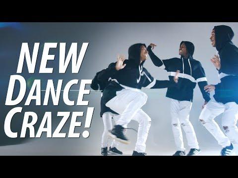 D.O.N.E - Woo ft. Queen P (Official Music Video)   Official Woo Challenge   NEW Dance Trend