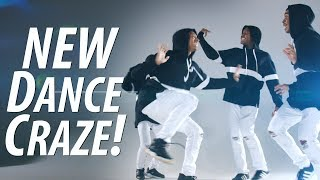 D.O.N.E - Woo ft. Queen P (Official Music Video) | Official Woo Challenge | NEW Dance Trend
