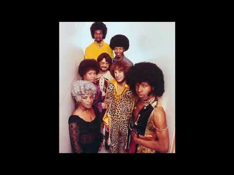 """SLY & THE FAMILY STONE: """"DANCE TO THE MUSIC"""" [Reflex Revision]"""