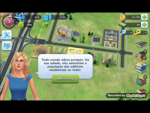 Simcity/androidland ep1