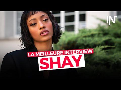 Youtube: La meilleure interview de Shay