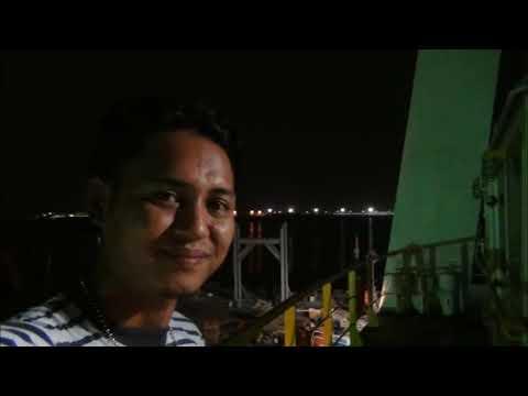 UTILITY VESSEL: MIMMI ,COMPANY GAC Marine at ABU DHABI / UAE