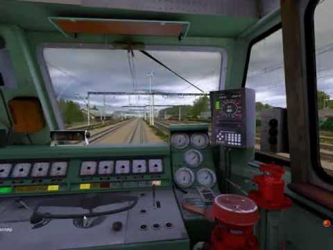 траинз симулятор 2009 скачать - фото 10