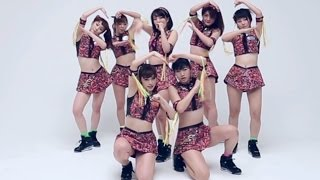 美女の野獣 Dance Shot を緊急アップ! サードアルバム(仮)2015年...