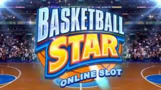 Basketball Star online slot game [Wild Jackpots](Winning becomes a slam dunk with the Basketball Star slot at Wild Jackpots casino. Join us in some hard-hitting action and come shoot some hoops in this ..., 2015-10-23T07:27:47.000Z)