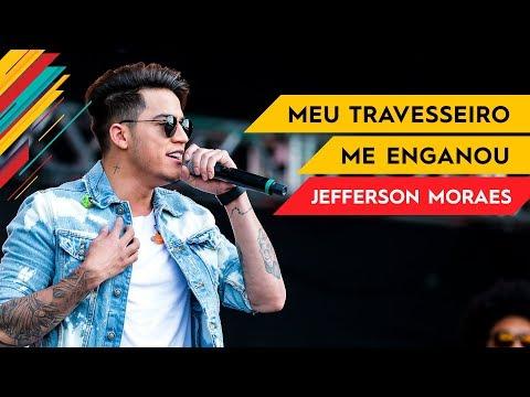 Meu Travesseiro Me Enganou - Jefferson Moraes - Villa Mix Goiânia 2017 ( Ao Vivo )