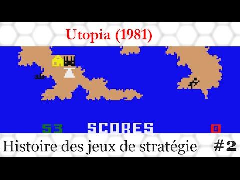 Utopia (Mattel, 1981) en mode solo