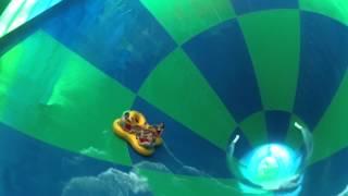 Lalandia® Aquadome - Tornado