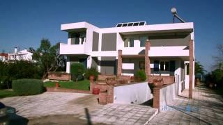Дом, где сбываются мечты. Villa Pyrgadikia, Chalkidiki, Northern Greece.(Компания Private Greece предлагает Вашему вниманию эксклюзивную недвижимость в аренду. Дом на видео расположе..., 2011-03-20T21:39:50.000Z)