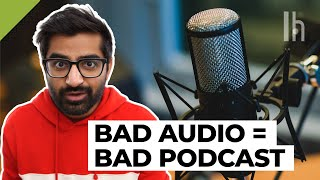 How to Make Your Podcast Sound Better | Lifehacker