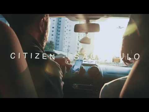 Citizen - South America Tour 2018, São Paulo, Brazil. - Vídeo Completo