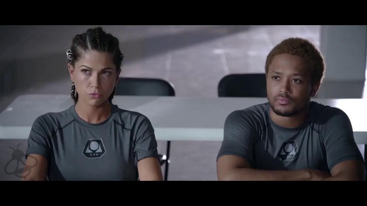 Splice trailer latino dating