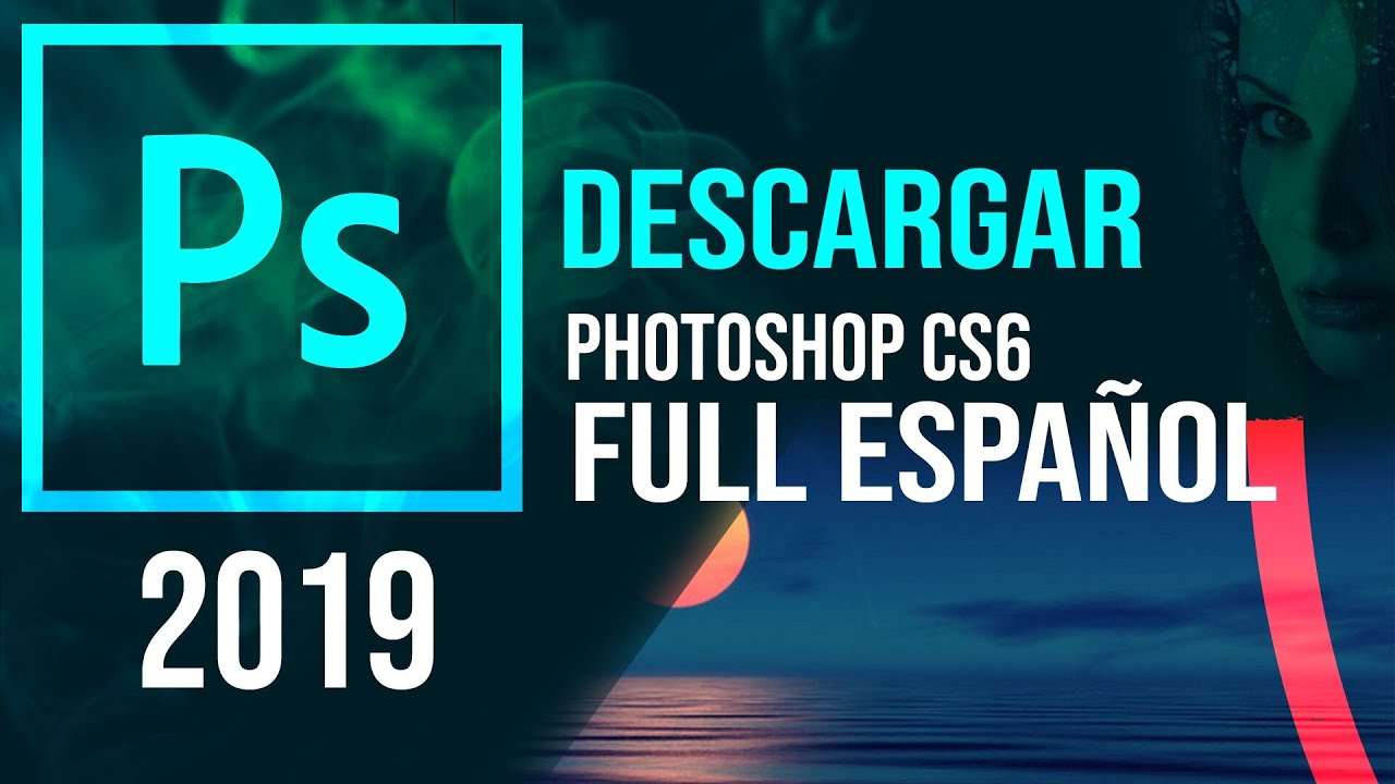 descargar adobe photoshop cs6 youtube