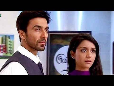 SHOCKING UPCOMING TRACK in Raghav & Kalpi's Ek Mutthi Aasmaan 16th June 2014 FULL EPISODE HD
