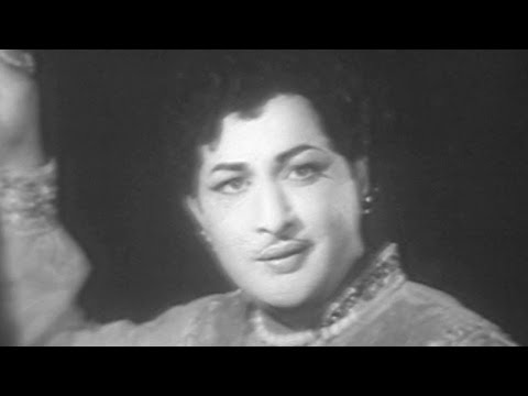 Thotalo Pilla Kotalo Rani Songs - Palavanti Paduchutam - Kantha Rao, Rajasri