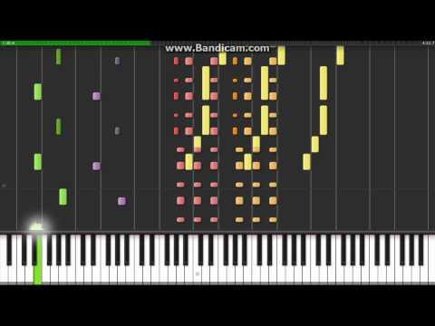 Conker's Bad Fur Day - Sloprano Piano Tutorial