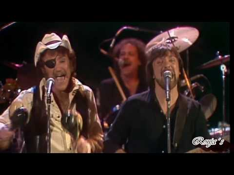 "Dr Hook - ""When You're In Love With A Beautiful Woman"""