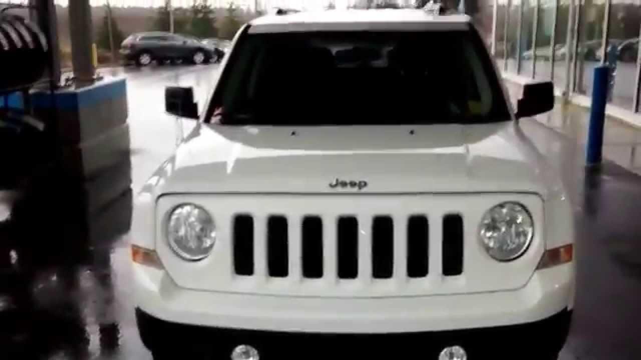 2015 jeep liberty - youtube