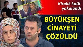 Kiralık katil yanlış eve girdi | Osman Büyükşen'de