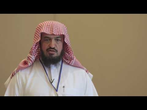 Emirates Osteopathic Conference Delegate Interview (Arabic)