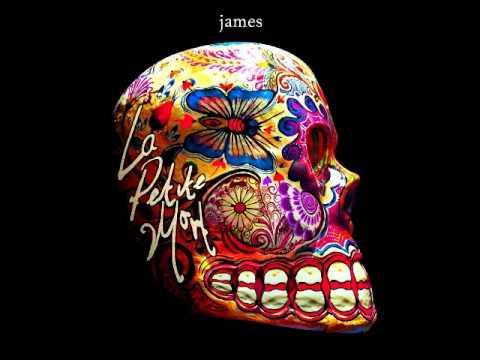 James- walk like you